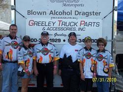 Oenes Motorsports Team