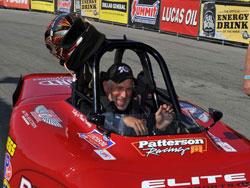 K&N is proud to sponsor David Rampey, the veteran drag racer from Piedmont, Alabama