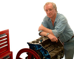 David Vizard has more than 50 years of experience in engine design and development, with one goal in mind - finding the right combinations of parts that deliver peak power and performance.