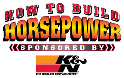 David Vizard's How to Build Horsepower seminar will be held at the Swansea University located in Swansea, Wales, United Kingdom.