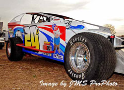 Rougeux Motorsports currently holds second place in overall championship points. Photo by: JMS Pro Photo.