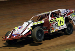 The Annual Bluegrass Rumble in Bardstown, Kentucky is next for Despain Motorsports