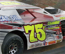 Despain Motorsports uses K&N on all of its vehicles on and off the track
