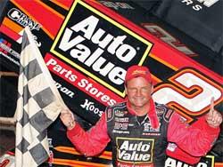 Craig Dollansky is the DIRTcar Nationals Champion