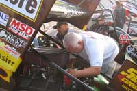 Schatz is confident about K&N Products