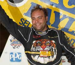 Donny Schatz 2006 WoO Champion