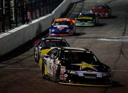 NASCAR K&N Pro Series Racer Dylan Kwasniewski
