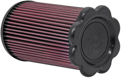 Air Filter for 2009, 2010, 2011 and 2012 Ford Escape, Mazda Tribute, and Mercury Mariner