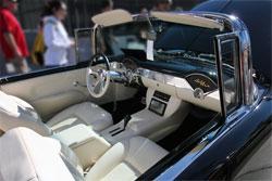 Ren Jenson's 1955 Chevy Bel Air