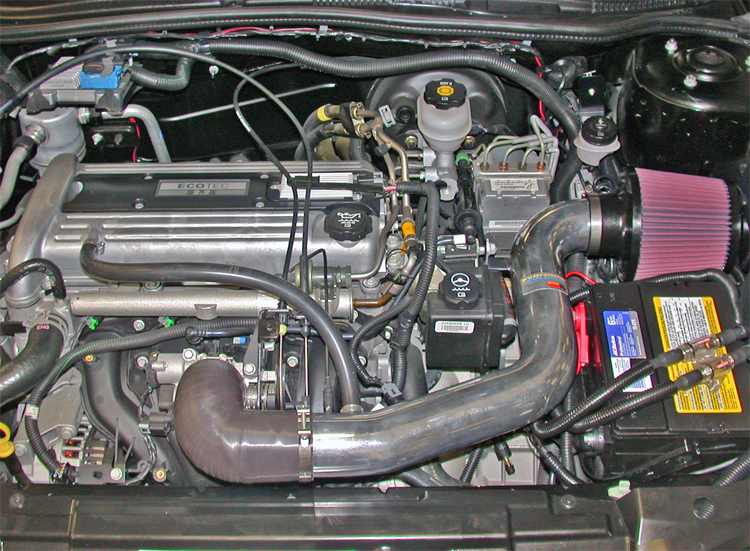 Add 5 39 Hp To Chevy Cavalier Ecotec And Pontiac Sunfire