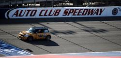 Dynamic Autosports/Gruppe-S's JCW MINI