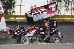 Ethan Myatt positive outlook exemplifies the spirit of his favorite sponsor K&N.