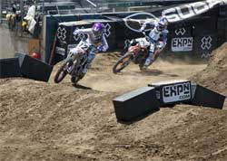 World's best freestyle motocross riders use tricks and speed for one X Games Gold