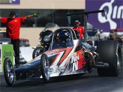 Jonathan Fiello Top Dragster