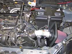 69-3513TTK prototype installed