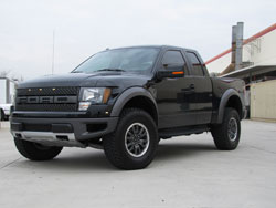 Ford F150 Raptor Performance Upgrades
