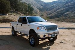 2010 Ford F150 4.6L