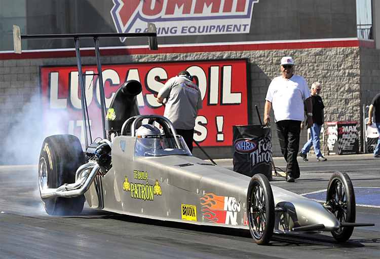 Nhra top dragster division 7 win at the strip at las vegas for Las vegas motor speedway drag strip