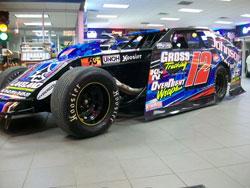 GR Motorsports was established in 1992 by Bill Gross