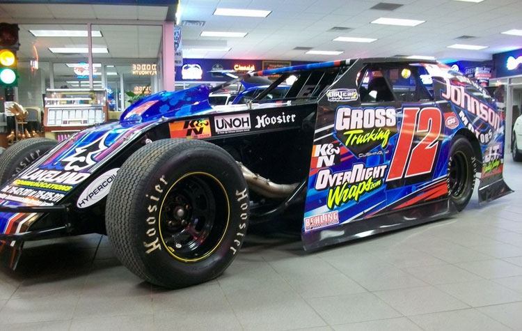 Cylinder Race Cars For Sale In Iowa