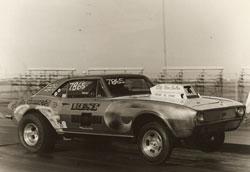 1967 Ghetto Camaro