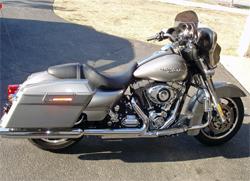 2009 Harley Davidson Street Glide