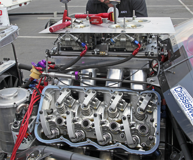 biggest engine truck - photo #25