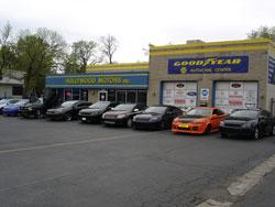 Hollywood Motors, Inc. in Brookfield, IL