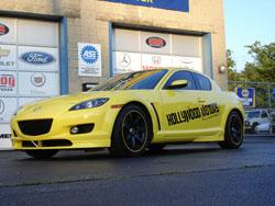 Hollywood Motors 2005 Scion tC