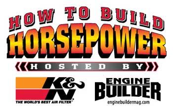 How to Build Horsepower Seminar