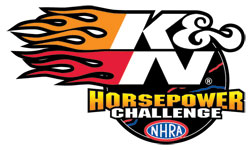 27th annual K&N Horsepower Challenge