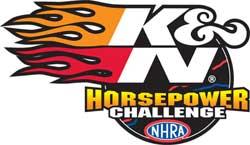 2011 NHRA K&N Horsepower Challenge Sweepstakes