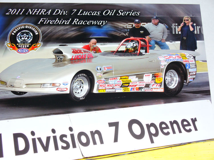 Hunt Motorsports Over Two Decades Of Drag Racing