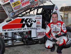 Golden State Challenge Series heating up with Jonathan Allard contending for King of California