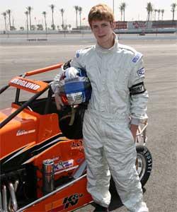 Jacob Neal of Wildomar, California