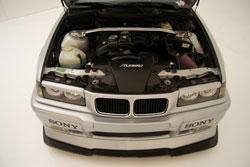BMW 328IS E36 Engine Upgrades