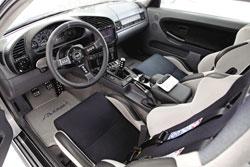 BMW E36 328IS Custom Interior Design