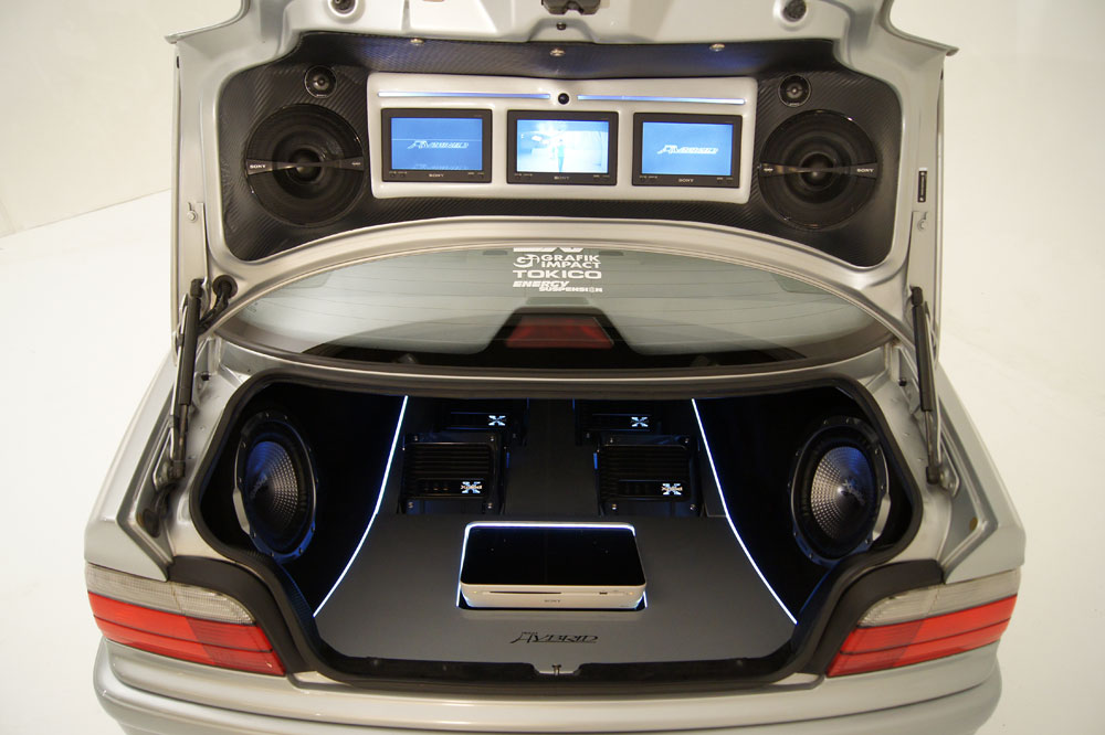 03 together with 2018 Hyundai Sonata Features Design Specs Performance furthermore 413319 as well 44 Bmw M4 together with 92 Mercedes Benz C Class C63 Amg. on trunk audio system