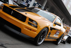 SEMA featured GT Mustang owner considers another Optima Batteries Ultimate Street Car Challenge