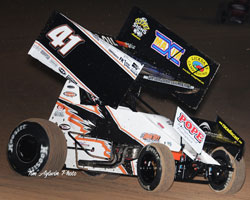 In only their first year as a team Jason Johnson Racing earned a staggering 19 wins and the 2010 Lucas Oil ASCS National Championship presented by K&N Filters.