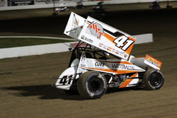 The JJR/Stenhouse Jr. Racing has their sights set on winning a record breaking fifth ASCS Championship this year.