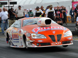 Summit Racing Equipment Pontiac GXP