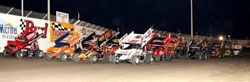 Each year the races in Australia continue to get more competitive as word gets out and more top American and Australia racers enter the field.