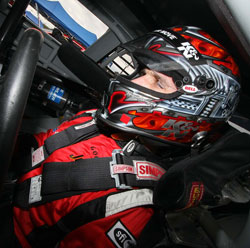 Jason Patison loves racing anything and everything