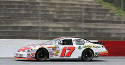Jason Patison plans to compete in the 2010 NASCAR Camping World East Series