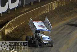 Besides winning the Cup Jason Johnson Racing also locked up their fourth consecutive ASCS National Tour Drivers Championship