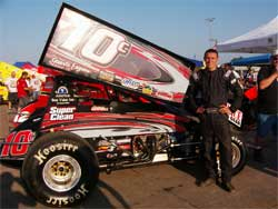 Jeremy Campbell uses K&N Products