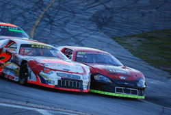 The Annual Milk Bowl run at Thunder Road International Speedbowl has been labeled the toughest short track race in America.