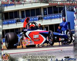 Jeff Lopez in NHRA Lucas Oil Drag Racing Series at Texas Motorplex
