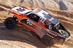 San Felipe 250 at Baja is next race for Jefferies